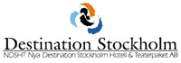 Nya Destination Stockholm - Case History
